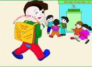Dạy kỹ năng sống cho trẻ MN