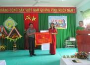 Lễ kỉ niệm ngày nhà giáo Việt Nam Nh 2016 – 2017